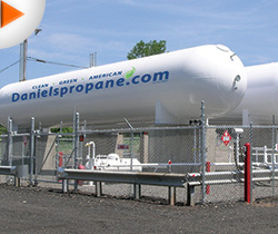 Reliable Energy Propane
